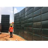 Wholesale Construction Noise Barriers traffic noise reduction fences Manufacturer Door To Door Shipping Light duty Design from china suppliers