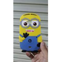 Microsoft Lumia 625 smartphone protective covers with Yellow Minion design