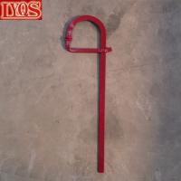 Buy cheap Formwork System Forged Steel Builder's Clamps from wholesalers