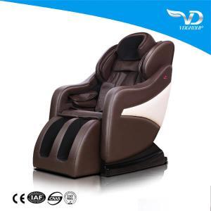 China 2016 new design L shape healthcare massage chair 3d zero gravity electric massage chair on sale