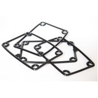 Wholesale Rubber Elastic Gasket For Valve Sealing / Electronics / Medical Devices from china suppliers