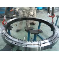 Wholesale S150J Road Header Slewing Ring, S150J Mine Roadheader Slewing Bearing, S150J Coal Roadheader Bearing from china suppliers