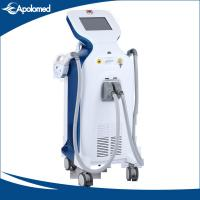 Wholesale Multi Spot Professional Laser Hair Removal equipment / Acne Pigmentation Removal from china suppliers