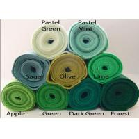Wholesale Grey Black White Needle Punched Non Woven Polyester Felt For Exhibition Carpet from china suppliers