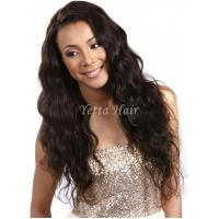 China No Nits 100% Brazilian Virgin  Hair One Donor 10inch - 30inch Easy Color on sale