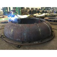Wholesale Full Range Pressure Vessel Inspection Dimension and Welding Inspection from china suppliers
