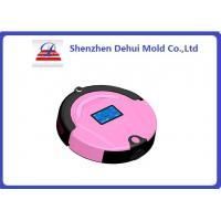 Low Pressure 2K Injection Molding For Round S Mini Electric Vacuum for sale