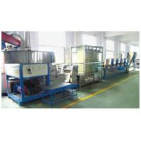 Wholesale Stainless Steel Fresh Noodle Making Machine Modular Design Integral Structure from china suppliers