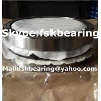 China Large Size HM126048 / HM124618XD TIMKEN Bearing Double Row Chrome Steel on sale