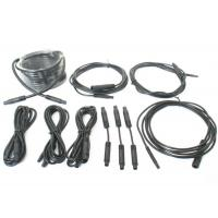 Wholesale Truck Rearview Camera System 8 Pin Mini Din Extension Cable With Male And Female Plug from china suppliers