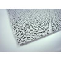 Quality 4m Width Polyester Needle Punched Anti Slip Fabrics Felt For Underneath Rug for sale
