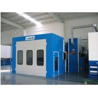 Wholesale Aluminum Frames Auto Spray Booths For Cars Retractable CE ISO WD-905 from china suppliers