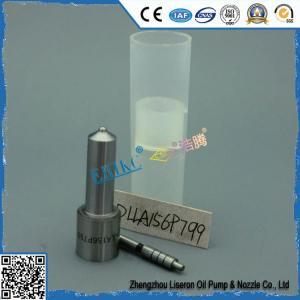China ISUZU  ERIKC DLLA156P799 Denso nozzle fuel  DLLA 156 P 799 automatic jet nozzle assy DLLA156P 799 for 095000-5001 on sale