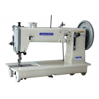 Wholesale 55KG 11mm Stitch Compound Feed Heavy Duty Sewing Machine from china suppliers