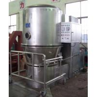 Wholesale Dischargeable Continuous Fluid Bed Dryer Automatic Feeding With Stirring Shaft from china suppliers