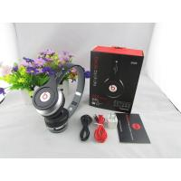 China Monster Beats by Dr.Dre S450 Bluetooth Stereo MP3 Headset w Control Talk real on sale
