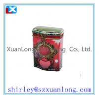 Wholesale Tea Coffee Sugar Canisters from china suppliers