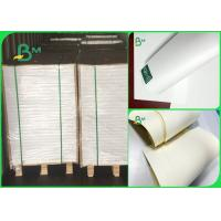 China 80gsm 100gsm Smooth Touch Good Stiffness FSC Wood Free Paper For Children 'S Magazine for sale