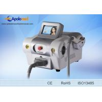 China Portable Salon IPL Hair Removal Equipment  for Permanent Hair Removal Cutaneous lesion on sale