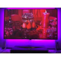 Buy cheap 120 InchEdgeless Frame Screen, Ambient Light Black Diamond Projection Screen from wholesalers