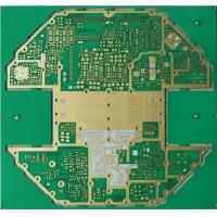 Wholesale High Frequency Rogers 4-layer PCB from china suppliers