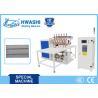 Security Door Sheet Metal Welder Hwashi Table Hanging Steel Cabinet Spot Welding Machine for sale