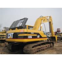 Wholesale Caterpillar 325BL Excavator For Sale from china suppliers
