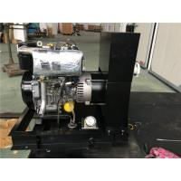Wholesale 3000 R/Min 10kw Fuel Tank Generator 13.75kva Diesel Engine Generator Set from china suppliers
