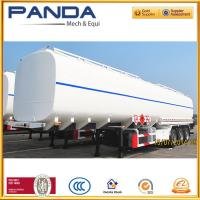 Panda 3 axle fuel tanker trailer 40,000litres or 45,000litres fuel tanker for sale