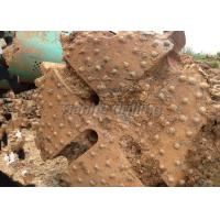 Wholesale Foundation Drilling DTH Hammer Bits, Hole Size 3 ½ - 40 Inches Rock Drill Bits from china suppliers