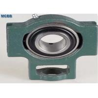 China High Loads Self Aligning Pillow Block Bearing UCT318 With Housing on sale