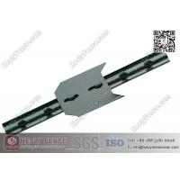 Wholesale Studded Post | Steel Fence Post | Barbed Wire Post | T bar Fence Post from china suppliers