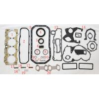 Wholesale 4BD1 Full set for ISUZU engine gasket 5-87811-606-0 50183700 from china suppliers