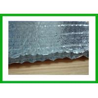 Green Build Thermal Shield foil faced bubble wrap insulation Reflective