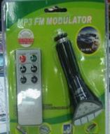 Wholesale FM-16K MP3 FM MODULATOR from china suppliers