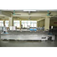 China Hotel Commercial Dishwashing Equipment Digital Temperature Controller on sale