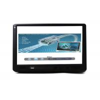 OEM 10 Inch Wall Surface Industrial Touch Panel PC With POE And NFC Reader