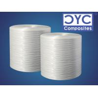 Wholesale ECR-glass Assembled Roving for Thermoplastics from china suppliers