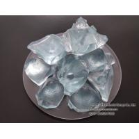 Wholesale factory supply Soluble Glass Block, Dry method water glass lump, Sodium Silicate lump, Na2O nSiO2,  CAS 1344-09-8  lump from china suppliers