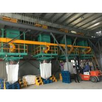 Wholesale FIBC Bag Packing Auto Bagging Machines Big Bag Filling Machine from china suppliers