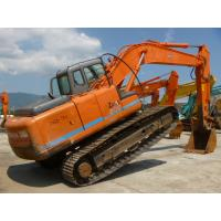 Wholesale Used Hitachi ZX200-6 excavator from china suppliers