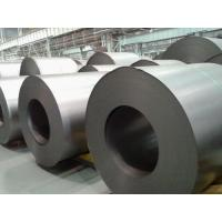 Buy cheap Building Materials Cold Rolled Plate Steel , Commercial Painted Aluminum Coil from wholesalers