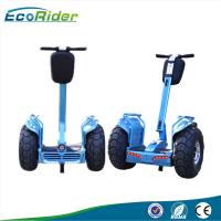Quality 72v Voltage Eco Ride Self Balance Electric Scooter 60-70km Range Per Charge for sale
