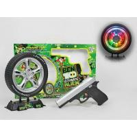 China Ben 10 Toys, Boy Toy, Electric Toys - Ben10 Electric Gun (H7378005) on sale