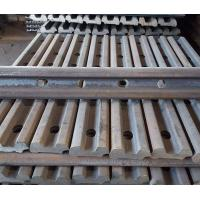 China Railway Fish Plate/Joint Bar,Splice bar,Rail Accessories Manufacturer for sale