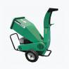 Buy cheap Garden Mulcher Wood Chipper Wood Timber Shredder Gardening Machines from wholesalers