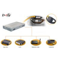 China C Series Mercedes Benz Car Screen Navigation System Support Touch Navi , OEM , Mirrorlink on sale