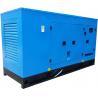 6CTA8.3-G2 150kw new siltent Cummins diesel generator set with stamford alternator for sale