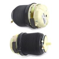 Quality Pair Rear Air Suspensions For 2005-2011 Audi Allroad Quattro A6 4F C6 4F0616001J for sale