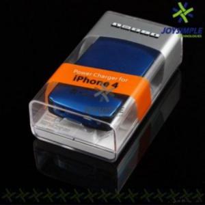 China Iphone 4 Battery Case 1700mah (li-pol) 001b on sale